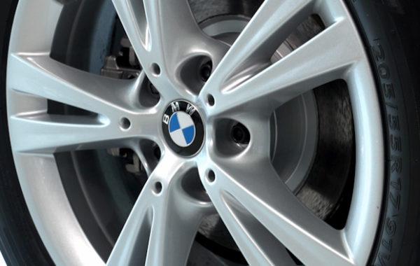 """BMW: """"EXPERIENCIA DE COMPRA"""""""